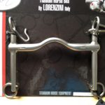 Bid i titanium fra Lorezini